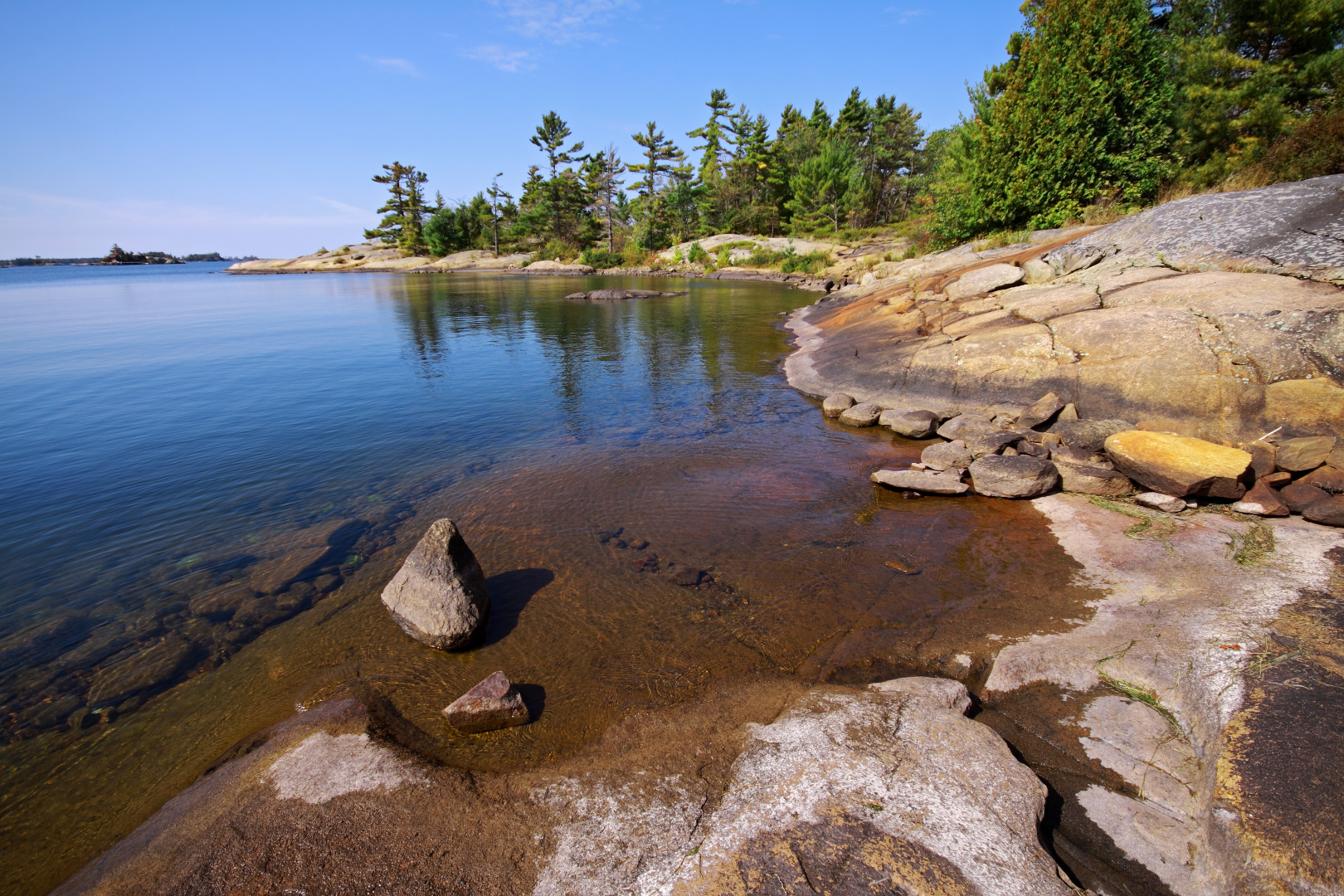 Great Lakes Governance Reform for Place-based Regeneration of the Natural and Built Environment